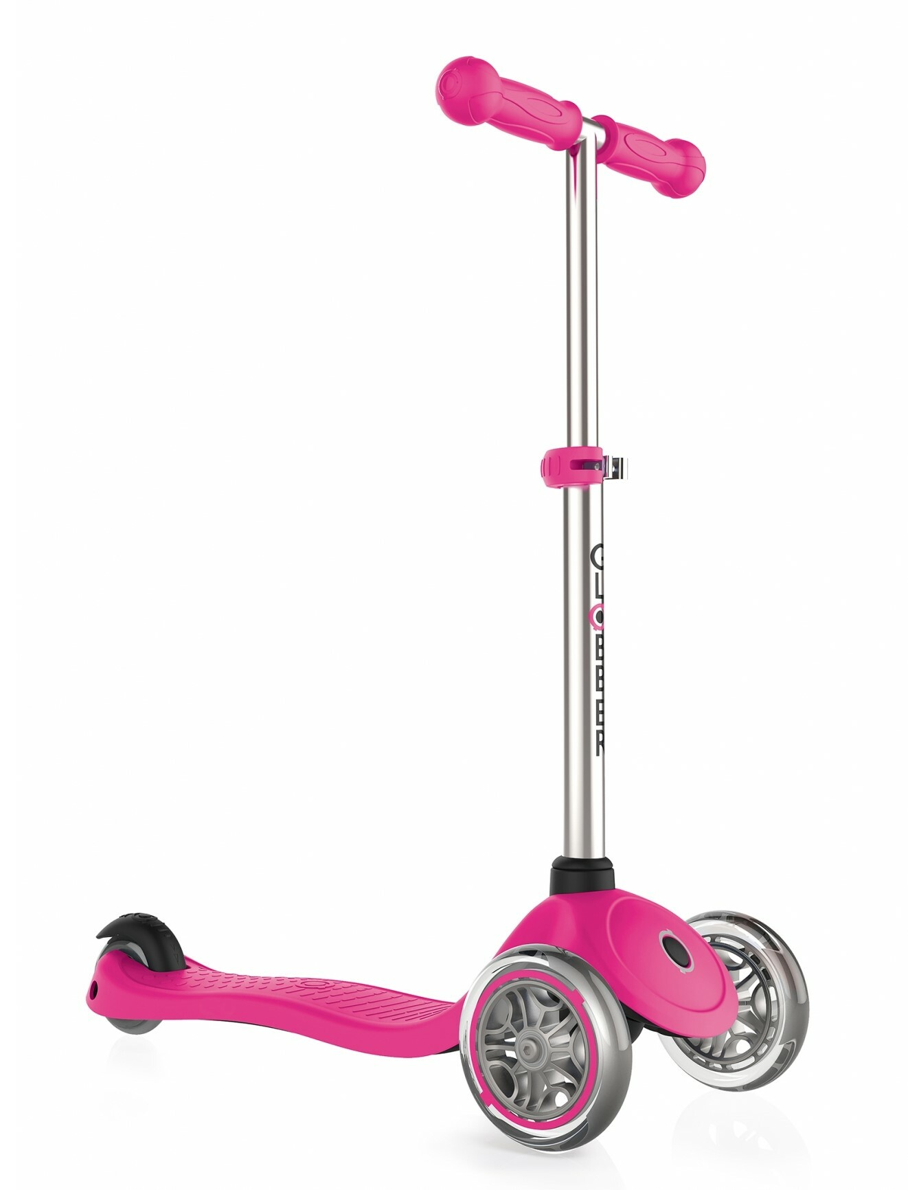 Globber Kolobežka Primo Neon-Pink