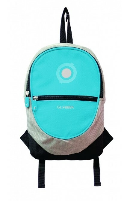 Globber Junior ruksak sky blue