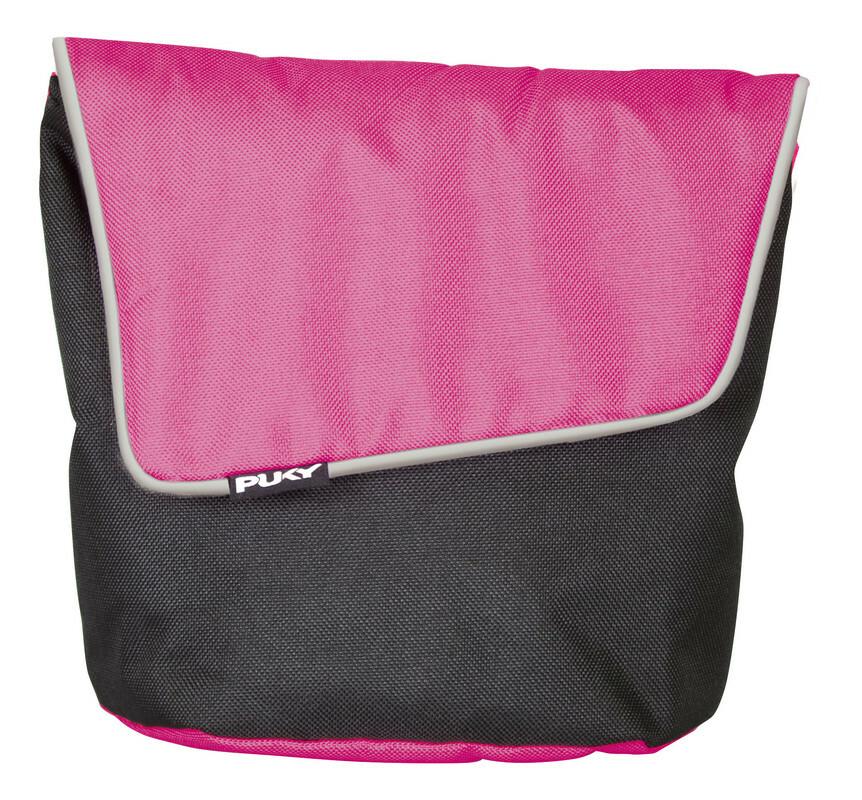 PUKY Predná taška  LT 2 - rúžová