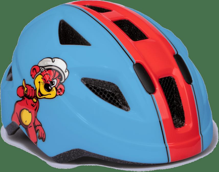 PUKY Prilba PH8 S Blue/Red
