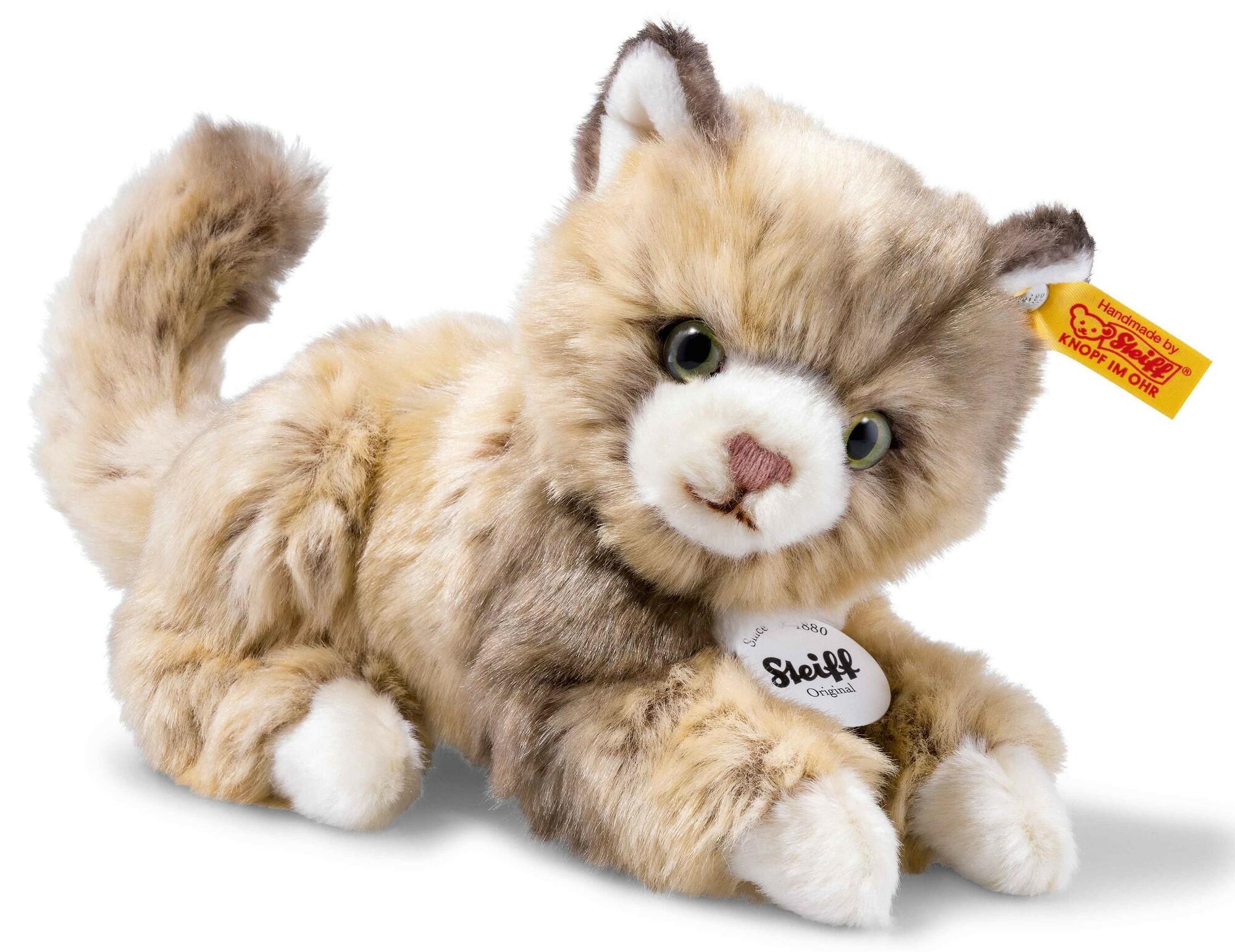 Steiff mačky Lucy 18 cm