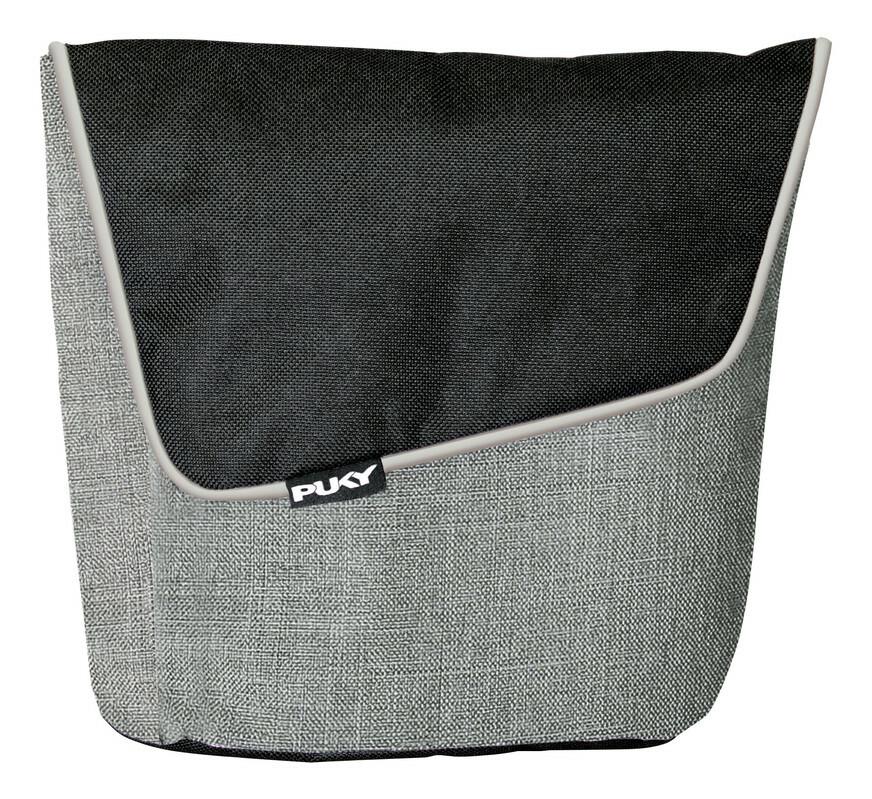 PUKY Predná taška  LT 2 - sivé