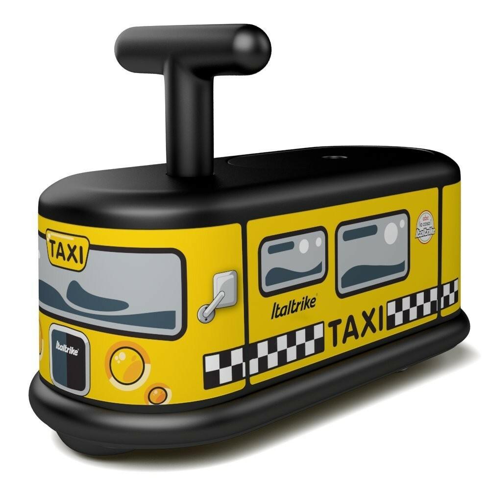 Italtrike Odrážadlo 2000TAX Taxi