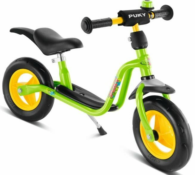 PUKY Odrážadlo Learner Bike Medium LR M Plus Kiwi