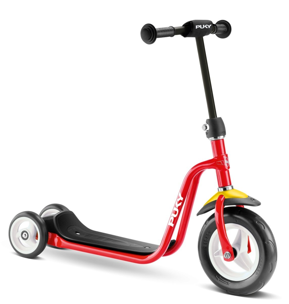 PUKY Kolobežka Scooter R 1 Red New