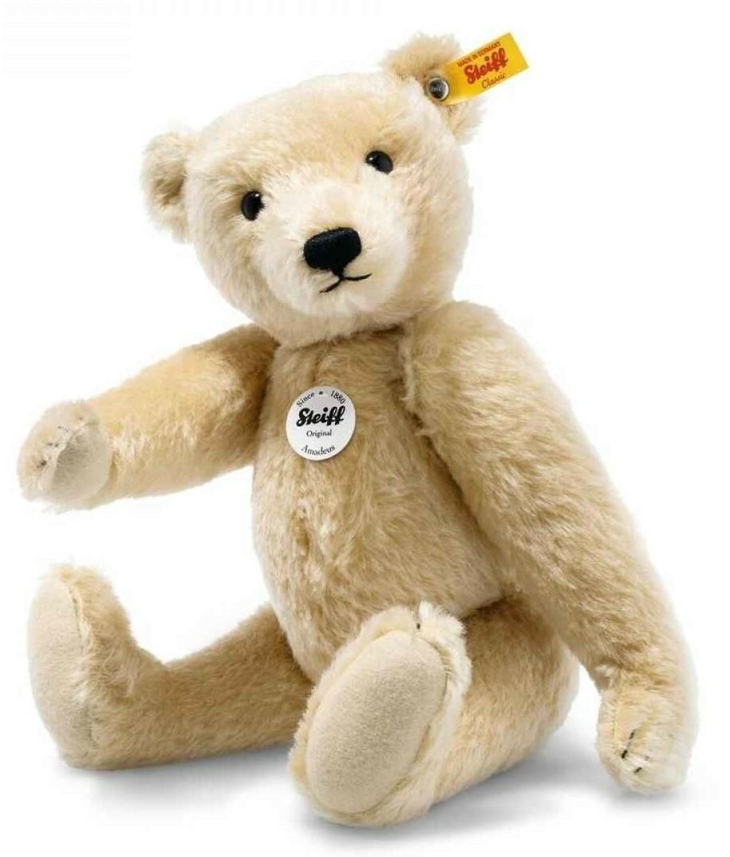 Steiff medvedík  Amadeus 36 cm