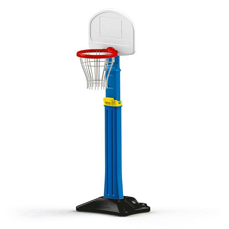 Dolu Basketbalový kôš