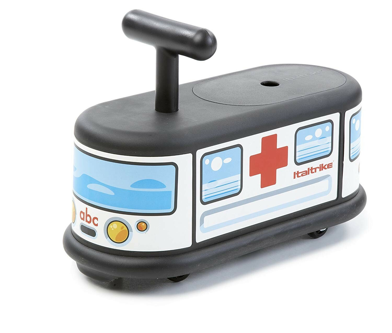 Italtrike Odrážadlo 2000AMB Ambulancia
