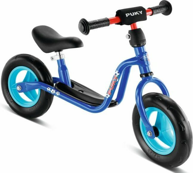 PUKY Odrážadlo Learner Bike Medium LR M Blue