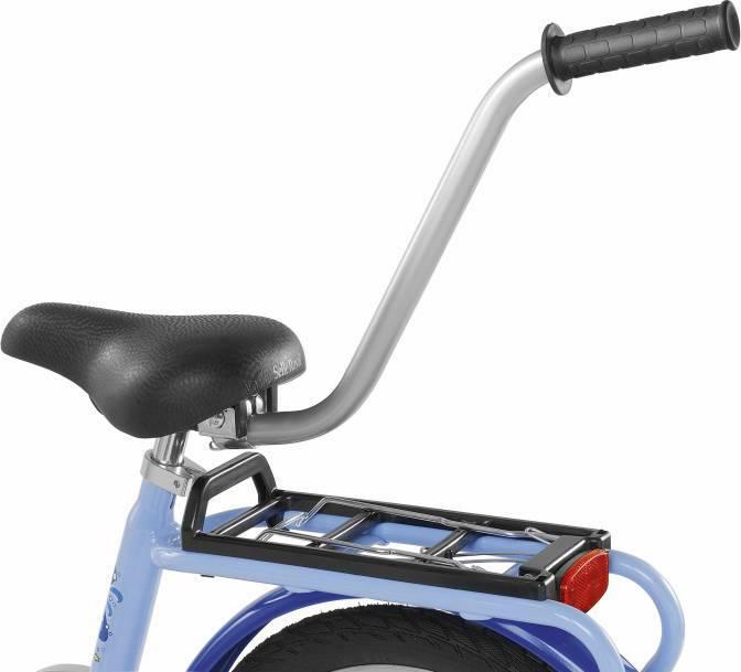 PUKY tyč na tlačenie bicykla