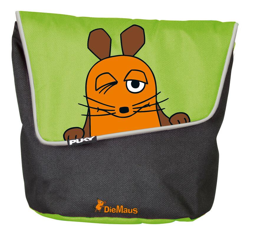 PUKY Predná taška  LT 2 - Die Maus