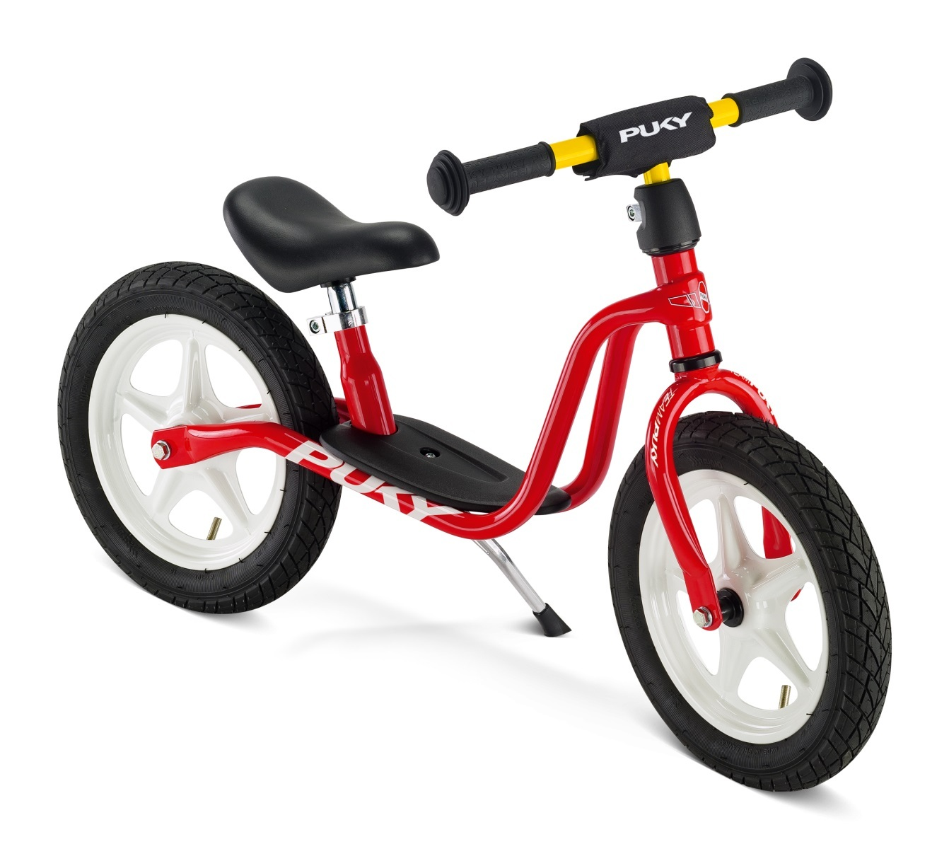 PUKY Odrážadlo Learner Bike Standard LR 1L red