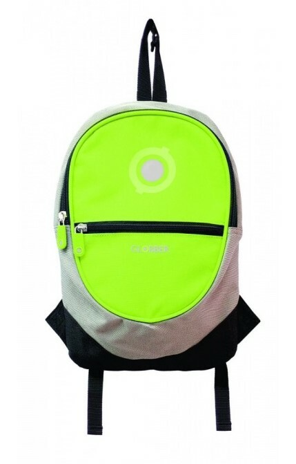 Globber Junior ruksak lime green