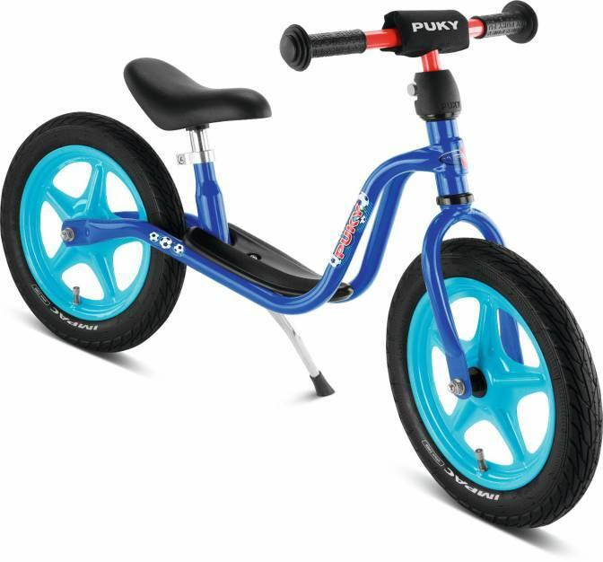PUKY Odrážadlo Learner Bike Standard LR 1L Blue 2018