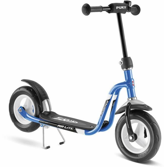 PUKY Kolobežka Scooter R 03 Azure