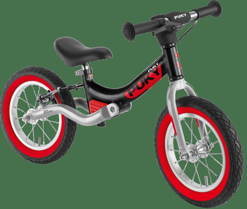 PUKY Odrážadlo LR Ride Br Black 2019