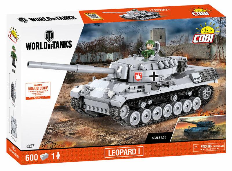 A tankok világa eu