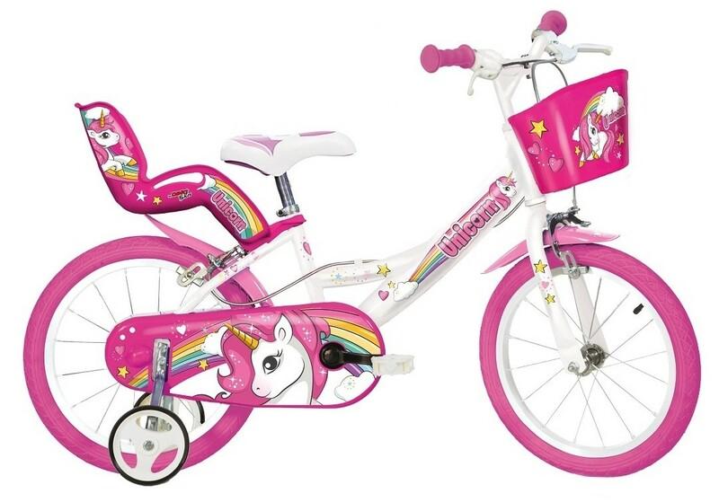 14 Es bicikli
