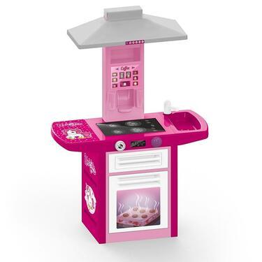 Barbie kávéskészlet + kávéfőző 2 személyes Faro Toys